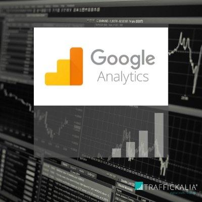 Analytics con TRAFFICKALIA. Trafficker Digital