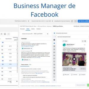 Trafficker Digital con Facebook Ads