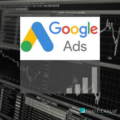 Google Ads Trafficker Digital