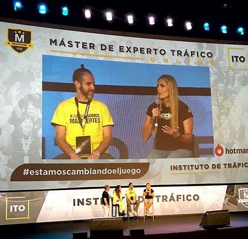 Semana trafficker Digital