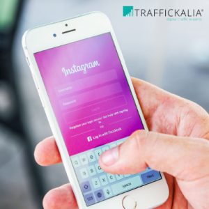 Trafficker Digital con Instagram Ads