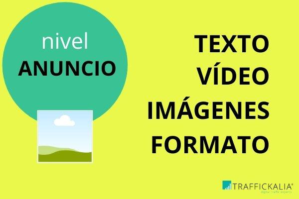 Nivel ANUNCIO Trafficker Digitalcker Digital