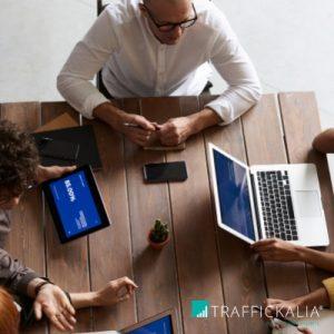 comercial Trafficker Digital