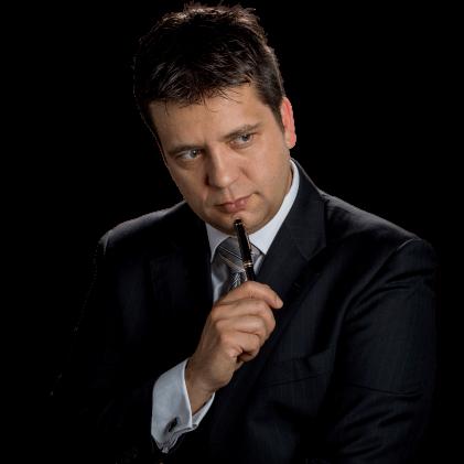 Victor TRAFFICKER DIGITAL