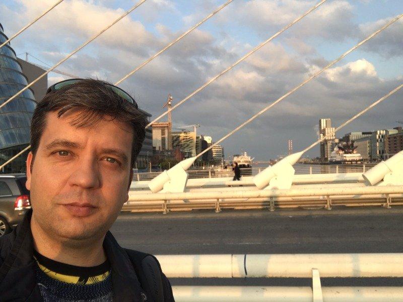 Víctor Terrón Trafficker Digital . Traffickalia
