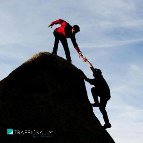 Felicidad y Éxito. Semana Trafficker