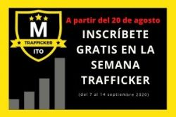Incribir a Semana Trafficker